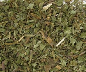 Picture of Marshmallow Leaf Tea